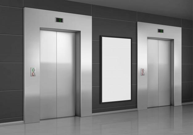 Modernização em elevadores: valorize seu imóvel
