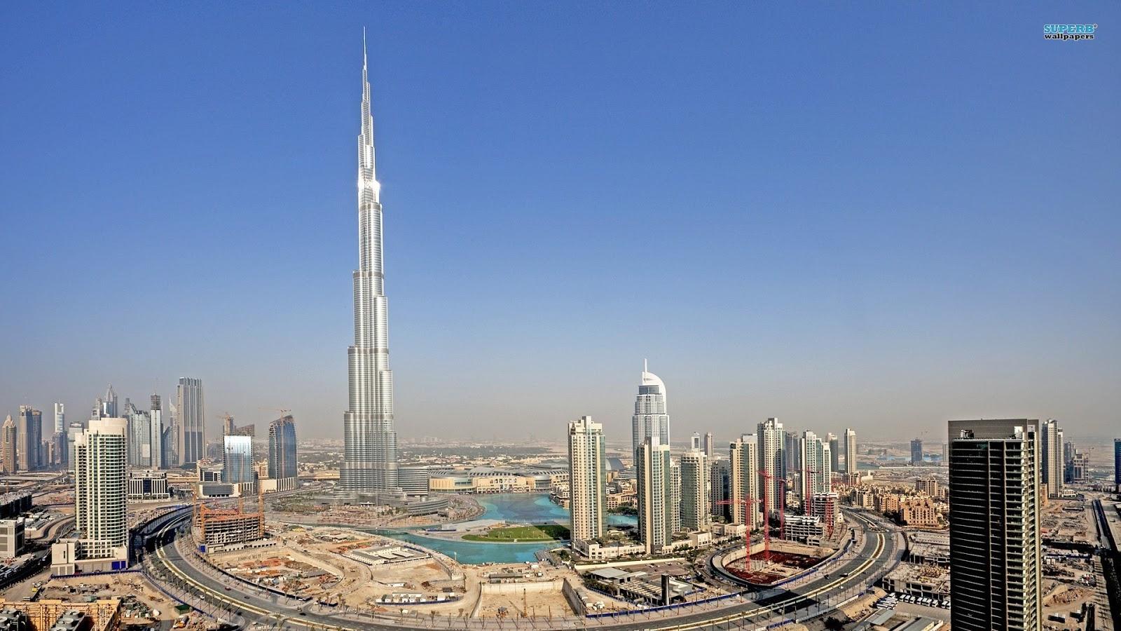 Conheça os 5 elevadores mais rápidos do mundo!